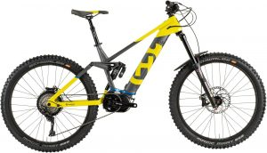 Husqvarna Hard Cross HC7 2019 e-Mountainbike