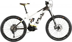 Husqvarna Hard Cross HC8 2019 e-Mountainbike