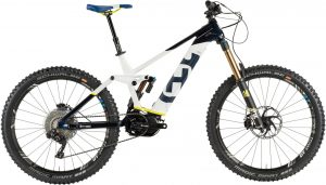 Husqvarna Hard Cross HC9 2019 e-Mountainbike