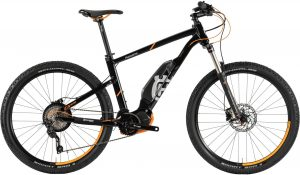 Husqvarna Light Cross Anniversary Model LC LTD 2019 e-Mountainbike