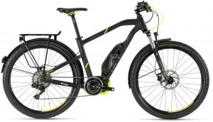 Husqvarna Light Cross LC3 Allroad 2019 Trekking e-Bike