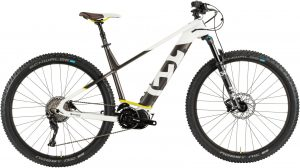 Husqvarna Light Cross LC6 2019 e-Mountainbike,Cross e-Bike
