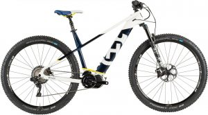 Husqvarna Light Cross LC7 2019 e-Mountainbike,Cross e-Bike