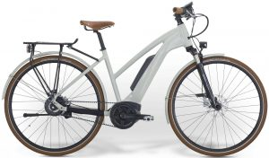 IBEX eAvantgarde 45 GOR 2019 S-Pedelec,Trekking e-Bike