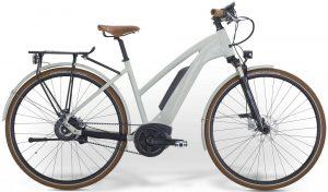 IBEX eAvantgarde 45 GOR SLX 2019 S-Pedelec,Trekking e-Bike
