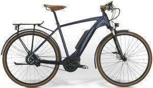 IBEX eAvantgarde 45 GTS SLX 2019 S-Pedelec,Trekking e-Bike