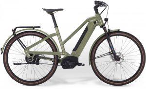 IBEX eAvantgarde Neo GOR enviolo 2019 Trekking e-Bike,City e-Bike