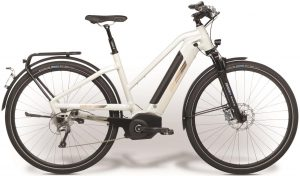 IBEX eComfort Neo GOR Nexus Gates 2019 City e-Bike