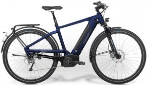 IBEX eComfort Neo GTS Nexus Gates 2019 City e-Bike