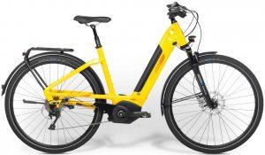 IBEX eComfort Neo Mono 2019 Trekking e-Bike,Urban e-Bike
