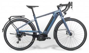 IBEX eJungle Hero GTS 2019 Trekking e-Bike