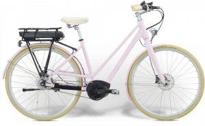 IBEX eSunny Day 2019 Urban e-Bike,City e-Bike