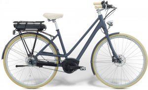 IBEX eSunny Day Gates 2019 Urban e-Bike,City e-Bike