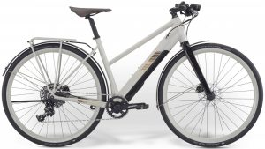 IBEX eTimeless Around GOR 2019 Trekking e-Bike