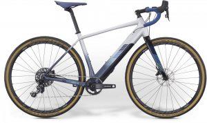 IBEX eTimeless Explore GTS 2019 Trekking e-Bike