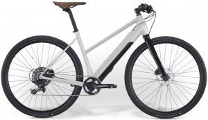 IBEX eTimeless Light GOR 2019 Trekking e-Bike