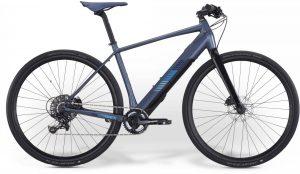 IBEX eTimeless Light GTS 2019 Trekking e-Bike