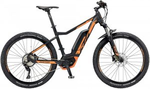 KTM Macina Action 271 2019 e-Mountainbike