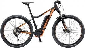 KTM Macina Action 291 2019 e-Mountainbike