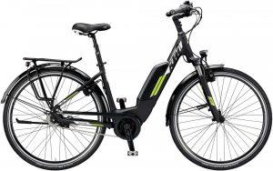KTM Macina Central RT 8 A+5 2019 City e-Bike