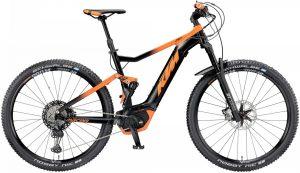 KTM Macina Chacana 291 2019 e-Mountainbike