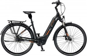 KTM Macina City 8 Belt P5 2019 City e-Bike
