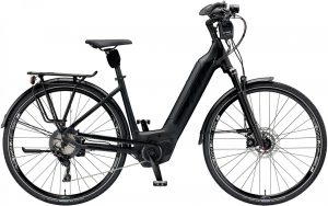 KTM Macina City ABS 11 P5 2019 City e-Bike