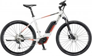 KTM Macina Cross 9 CX5 2019 Cross e-Bike