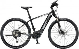 KTM Macina Cross XT11 CX5 2019 Cross e-Bike