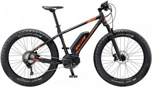 KTM Macina Freeze 261 2019 e-Mountainbike