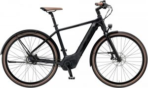 KTM Macina Gran 8 Belt P5 2019 City e-Bike,Urban e-Bike