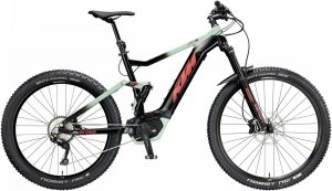 KTM Macina Kapoho 2975 2019 e-Mountainbike