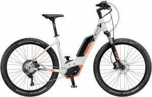 KTM Macina Scout 271 2019 Cross e-Bike