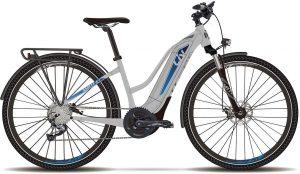 Liv Amiti E+ 0 2019 Trekking e-Bike