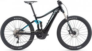Liv Embolden E+ 2 2019 e-Mountainbike