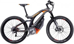 M1 Spitzing Plus Pedelec 2019 e-Mountainbike