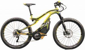 M1 Sterzing CC Pedelec 2019 e-Mountainbike