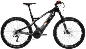 M1 Zell CC Pedelec 2019 e-Mountainbike