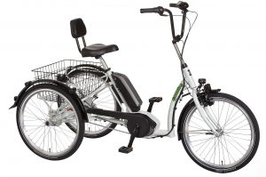 PFAU-Tec Combo 2019 Dreirad für Erwachsene