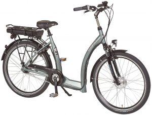 PFAU-Tec S3 7G 2019 City e-Bike