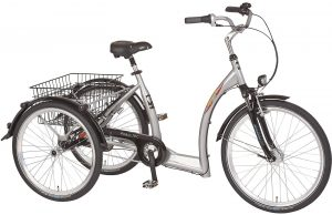 PFAU-Tec Special 2019 Dreirad für Erwachsene
