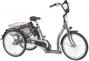 PFAU-Tec Torino 2019 Dreirad für Erwachsene