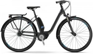 R Raymon E-Citray 3.0 2019 City e-Bike