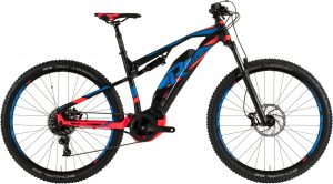 R Raymon E-Nine Trailray 7.0 2019 e-Mountainbike