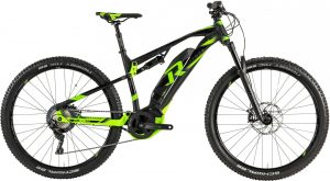 R Raymon E-Nine Trailray 8.0 2019 e-Mountainbike