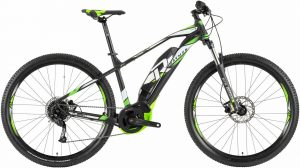 R Raymon E-Nineray 4.5 2019 e-Mountainbike