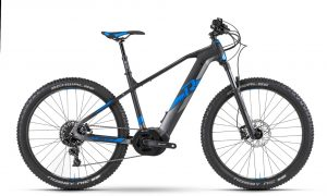 R Raymon E-Nineray 8.0 2019 e-Mountainbike