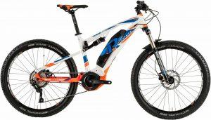 R Raymon E-Seven Fullray 6.0 2019 e-Mountainbike