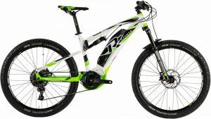 R Raymon E-Seven Fullray 7.0 2019 e-Mountainbike