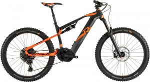 R Raymon E-Seven Trailray 11.0 2019 e-Mountainbike